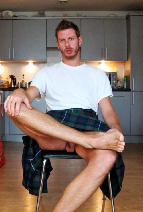 Gay scotish porn