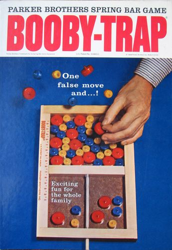 I have the game in this box, got it from my grandparents...I think this was one of the most pointless games :)