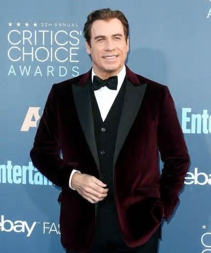 John Travolta Is Not Interested In Leah Remini's Scientology Docuseries #travolta #interested #remini #scientology #docuseries