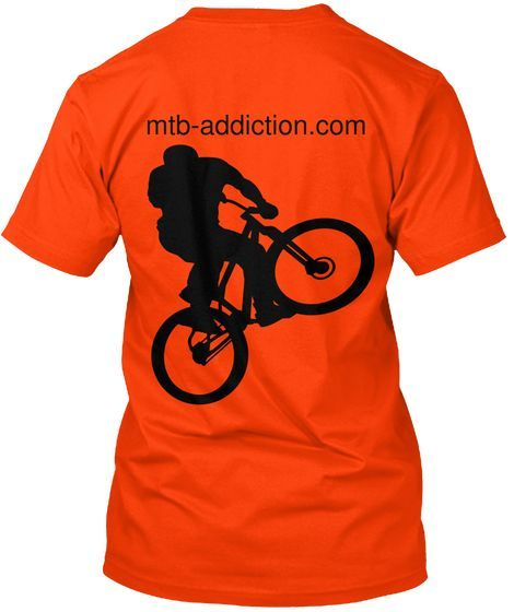 Never Underestimate An Old Man With A Mountain Bike T-Shirt  Sticker ... eb6f7868c