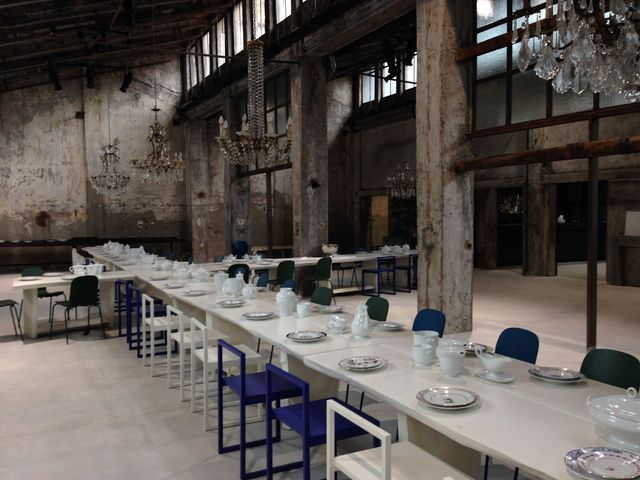 With Milan Menswear Week Spring/Summer 2017 upon us, what better excuse to sample the best gastronomic addresses the city has to offer? The Vogue.fr guide to the most happening culinary hotspots in Milan.