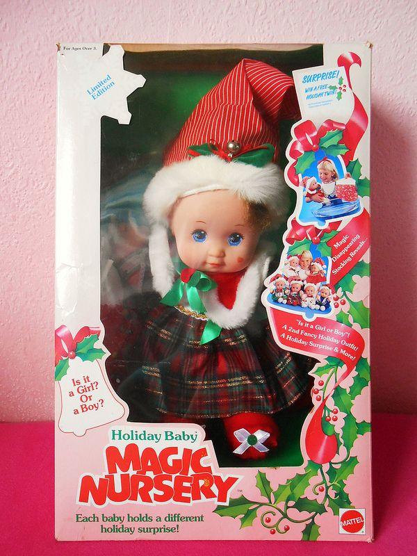 17 Best Images About Dolls Magic Nursery On Pinterest