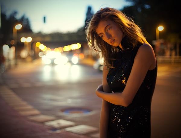 Fashion - Hannes Caspar