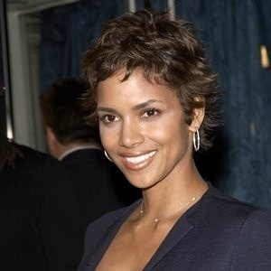 Halle Berry Is Pregnant With Her Second Child