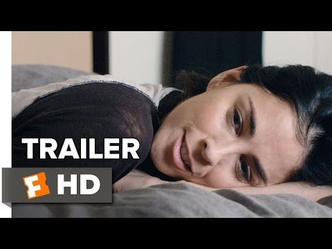 I Smile Back Official Trailer 1 (2015) - Sarah Silverman Drama HD - YouTube