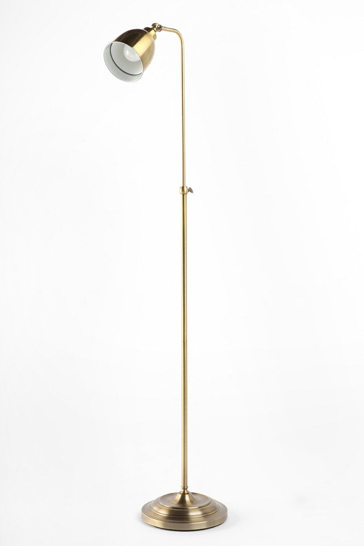 Laboratory Lamp Urban Outfitters Currentshopping Pinterest Urban Outfitters Floor Lamps