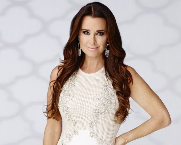 Kyle Richards News: 'RHOBH' Denies Kathy Hilton's Husband Rick's Claims About Quitting [VIDEO]