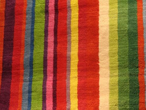 Ideal Ikea Playroom Striped Rug