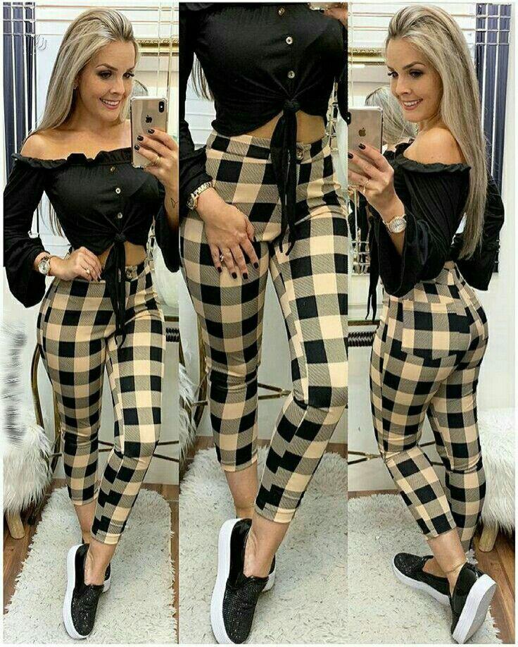 Pantalon Fashion Clothes Women Fashion Classy Outfits