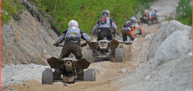 RRR Rock Race Roppen 2014: 2 Quad-Klassen Erstmals gibt es eine ATV- und eine Quad-Klasse beim RRR Rock Race Roppen 2014; das Hardcore-Offroad-Rennen findet am 22. und 23. März in Roppen statt http://www.atv-quad-magazin.com/aktuell/rrr-rock-race-roppen-2014-2-quad-klassen/