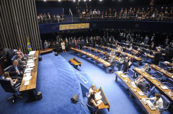 Constituição Brasileira: Reforma política: o que pode mudar no Brasil e o que está em jogo | Brasil | EL PAÍS Brasil