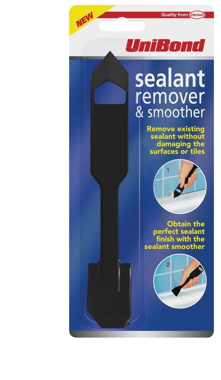 rec but variable reviews...may be worth a bash tho....Unibond Sealant Remover Tool   Departments   DIY at B&Q