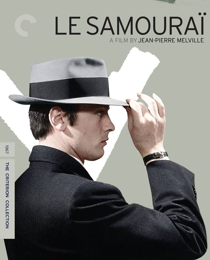 Aaron reviews Le Samouraï, presented on Blu-ray by the Criterion Collection. Learn all about this very cool and inspirational, French hitman film.