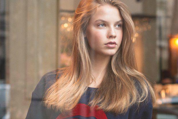Kolejny sukces 15-letniej córki Kingi Rusin i Tomasza Lisa.