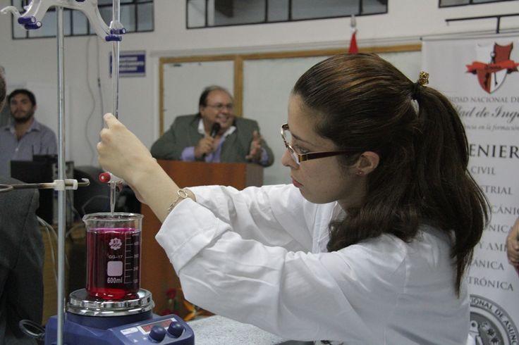La Facultad de Ingeniería de la Universidad Nacional de Asunción (FIUNA), habilitó mejoras realizadas en el laboratorio de Química y Saneamiento. Con una inversión superior a los 350 millones de guaraníes. Se adquirieron nuevos equipos laboratoriales,  se incorporaron mobiliarios y se readecuó la infraestructura edilicia, conforme a las normas establecidas para la seguridad y funcionalidad de los laboratorios.