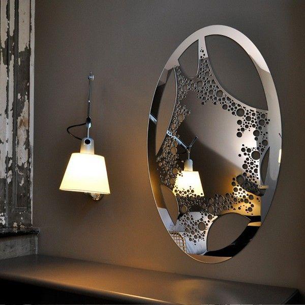 miroirs dcoration - Miroir Design