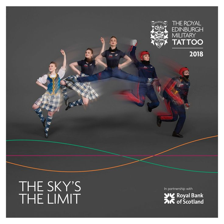 Royal Edinburgh Military Tattoo 2018 Dvd