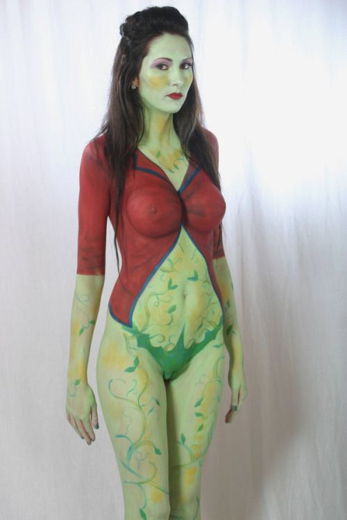 Agree, excellent Nerdy body paint nude remarkable