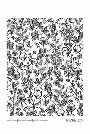 Kuitukuu - Iloa arkeen. Design tiskirätit ja tyynyliinat.