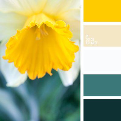 amarillo azafranado, amarillo claro y amarillo oscuro, amarillo y gris, amarillo y verde, color aguamarina, color gris oscuro, color gris pálido, color plata, gris y amarillo, gris y verde, tonos amarillos, tonos verdes, verde claro, verde fuerte, verde grisáceo, verde y gris.