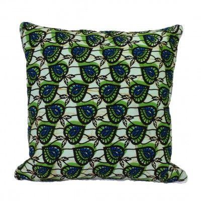 Oscar Cushion front
