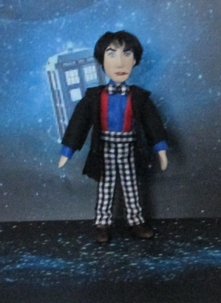 My 2nd Doctor