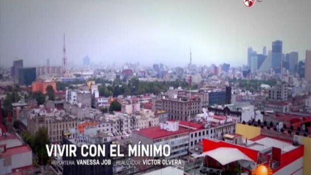 Después de Haiti, uno de los países más pobres de todo el planeta, México es la nación que tiene el salario mínimo más bajo en América Latina. Hay millones de trabajadores formales e informales que ganan 67 pesos al día. ¿Cómo se sobrevive con ese dinero?