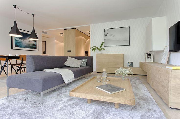 erdestudio / Krakow living room