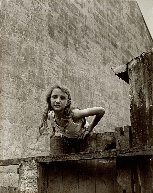 Henry Talbot - Woolloomooloo girl, 1952-3
