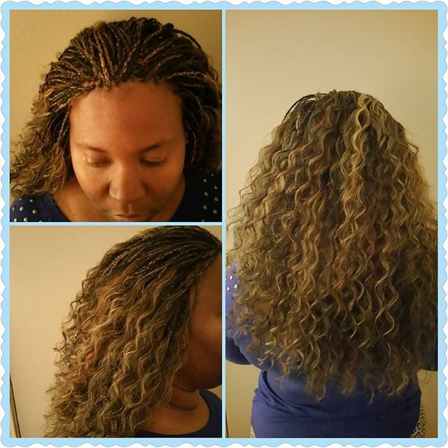 thursday haircut specials 17 best ideas about micro braids on micro 2809