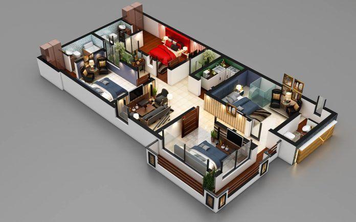 16+ Online architecture design ideas