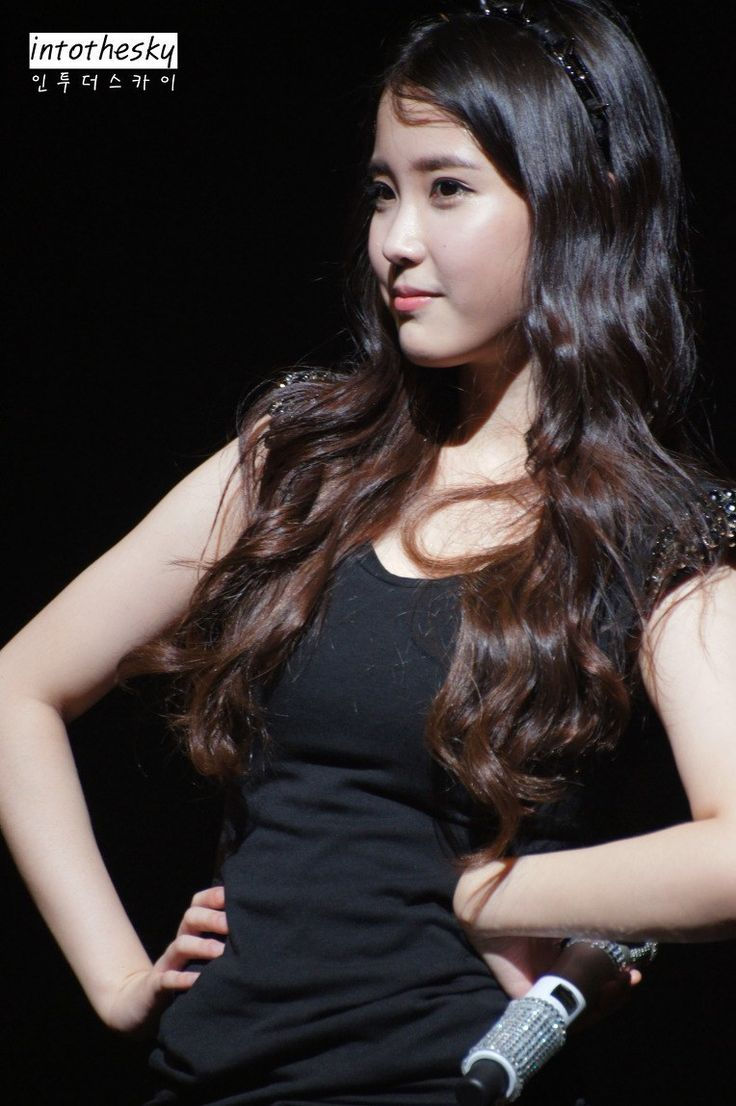 Here are IU's Top 10 sexiest outfits.