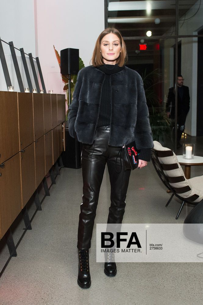 Pretty much anything Olivia Palermo wears is great. I would be open to trying a coat like this.