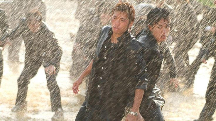 Nonton Crows Zero II (2009) BluRay 480p 720p mp4 mkv English Subtitle Indonesia Film Bioskop Online Watch Streaming Full HD Movie Download Free Tv21.org