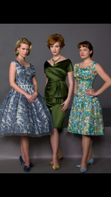 Stepford wife costumes