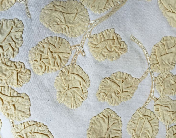 Gather & Make: Search results for chanin I  can see this working well for lotus leaves. aaw