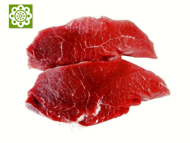 Filete Extra de Tapa de Ternera Morucha de Salamanca - IGP Carne de Morucha. www.entrecow.com