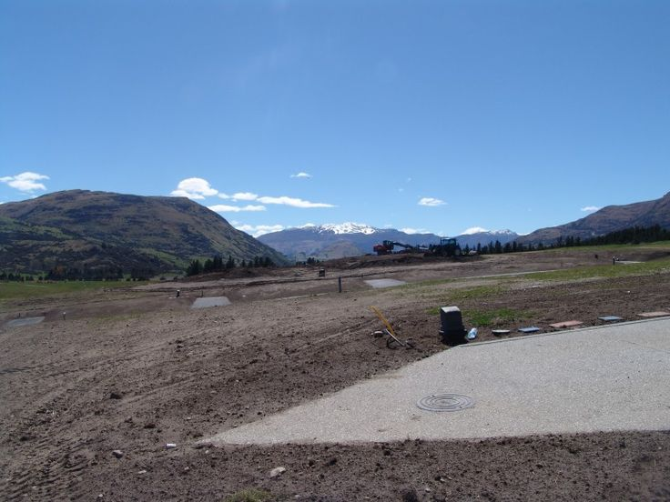 Peregrine Ridge Lake View Section - http://www.rentorsell.co.nz/properties/peregrine-ridge-lake-view-section/
