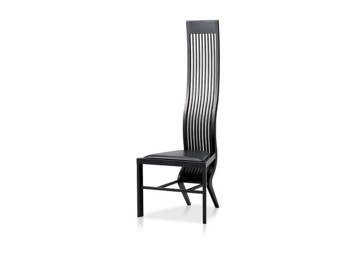 chair- tendo mokko (WALL)