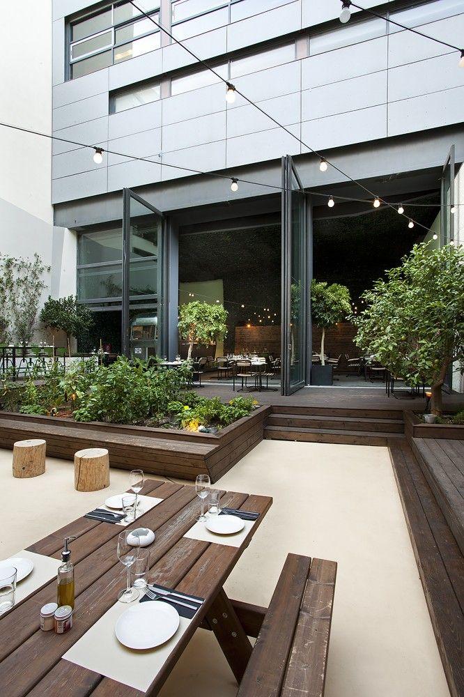 48 Urban Garden  /  AK-A