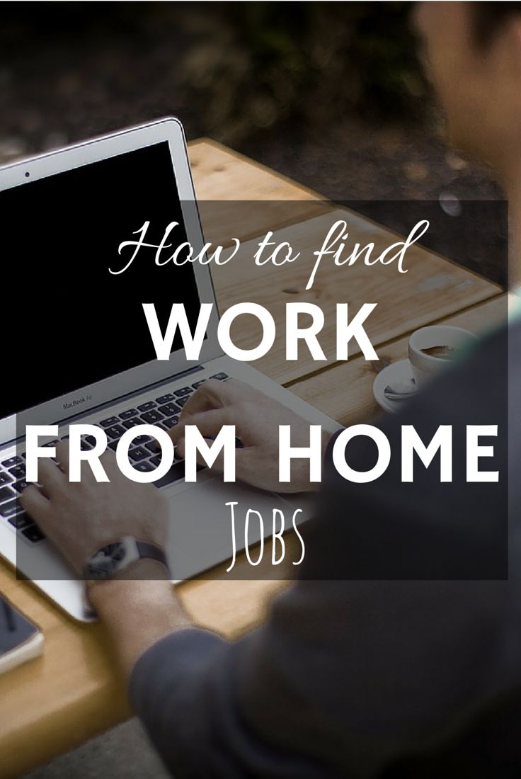 How to find Work from Home Jobs - It's not as hard as you think http://www.workhomelife.com.au/work-from-home-jobs/ #workfromhome #jobs #australia #makemoney
