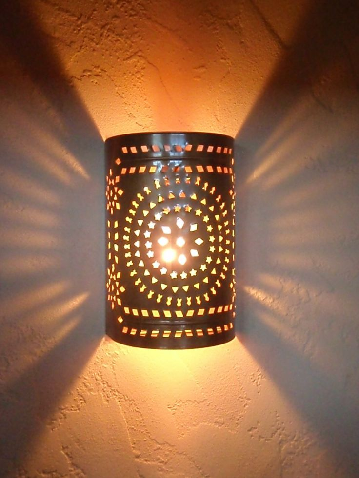 Mexican Sconces Google Search Sconces Sconce Lighting