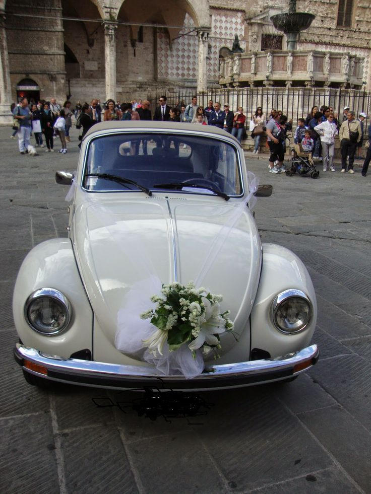 http://unpiccologiardino.blogspot.it/ Wedding in Perugia