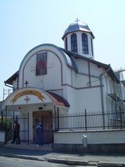 "Biserica Ortodoxă ""Sf Cuviincios Ioan Iacob Romanul"", Sibiu | Unofficial Tourist Guide for Sibiu, Romania"