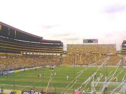 Barcelona Sporting Club - Wikipedia, the free encyclopedia