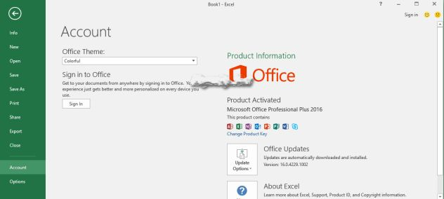 Microsoft Office 2016 Activator Plus Working Key Crack Download