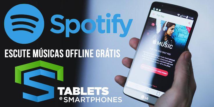 Conheça o Spotify Music Blue Premium, o MOD para Spotify que permite baixar músicas Offline e não possui anúncios. O melhor spotify mod offline.