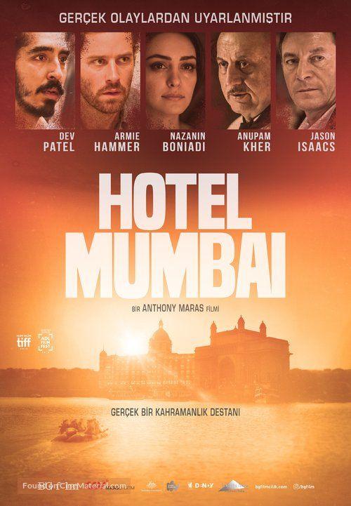 3109 Hotel Mumbai 2018 720p Webrip Buenas Peliculas Peliculas Onu