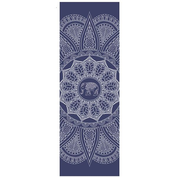 Tapis Jaipur biodégradable - 3,5 mm