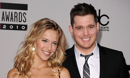 Luisana Lopilato gives update on son Noah's cancer battle: 'Thank God, my son is well'